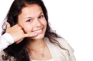 Strong communication skills can help teens thrive