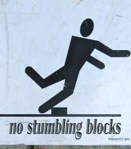 Let's Help Teens Avoid Stumbling Blocks!