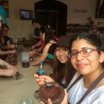 Chocolate Antigua