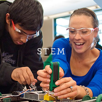 STEM - science, technology, engineering and mathematics, Academy in Kirkland Washington