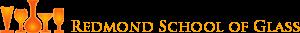 Redmond School of Glass Logo
