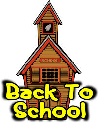 Back To School House