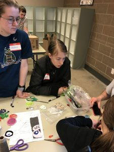 STEM for Girls...and Boys!