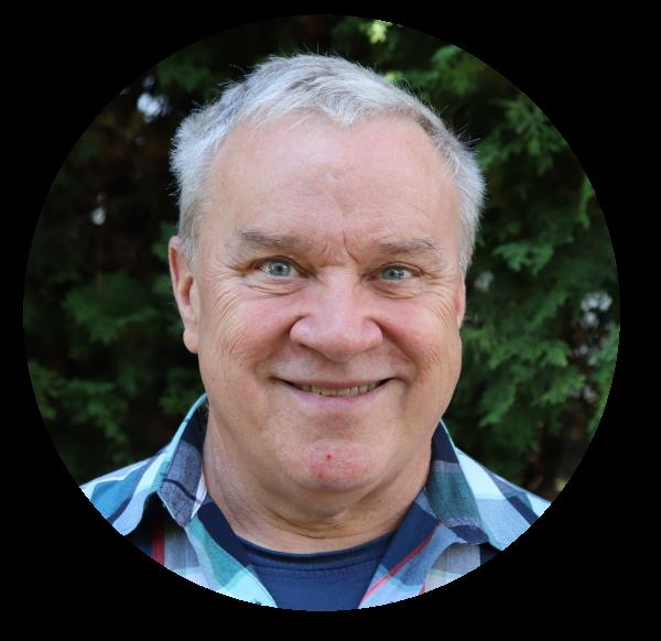 Steve Coffing, High School Math Teacher