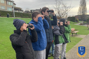 Birdwatching for Mental Health and Environmental Awareness
